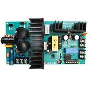 OLS120 Supervised Power Supply/Charger