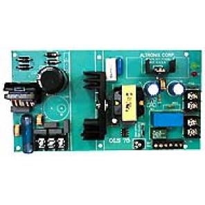 OLS75 Supervised Power Supply/Charger