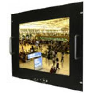 ORION 17RCR 17″ LCD RACK MOUNT MONITOR