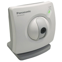 PANASONIC IP CAMERA KX-HCM10