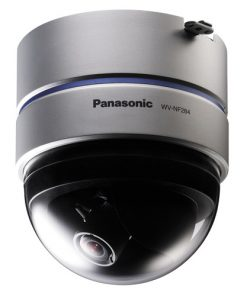 PANASONIC WV-NF284 i-Pro Network Color Dome Camera
