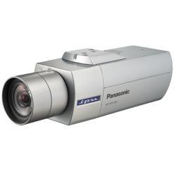 PANASONIC WV-NP1004 MEGAPIXEL MPEG4/JPEG COLOR NETWORK CAMERA