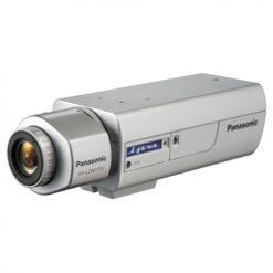 PANASONIC WV-NP244 MPEG4 & JPEG Compatible Network Security Camera