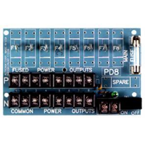 PD8CB Power Distribution Module