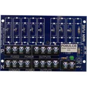 PD8ULCB Power Distribution Module