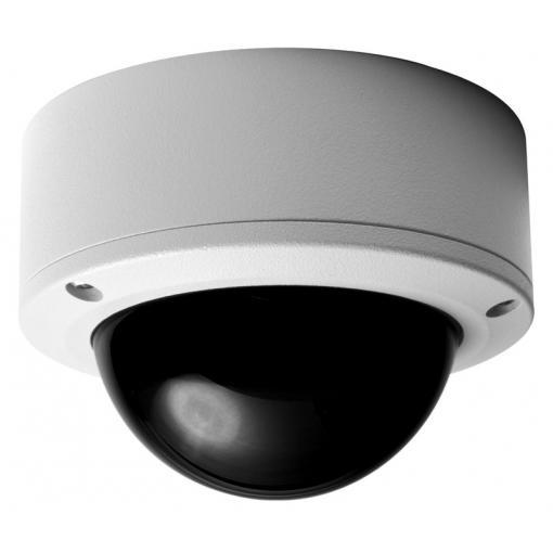 PELCO ICS100M B/W CAMCLOSURE SECURITY DOME CAMERA  ***Weatherproof Design***
