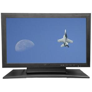 PELCO PMCL523 23INCH FLAT PANEL LCD MONITOR WITH DVI INPUT