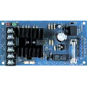 PM212 Supervised Linear Power Supply / Charger