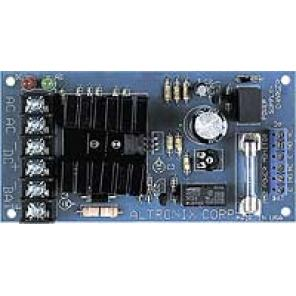 PM224 Supervised Linear Power Supply / Charger