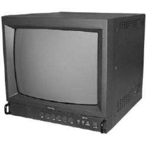 PELCO PMCS19A Monitor Color 19 in. NTSC/PAL 800TVL