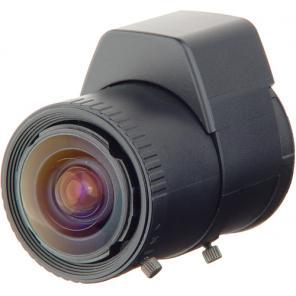 RAINBOW L212AVDC4PIR 1/3″ 2.7~12mm DC Auto-Iris, CS-mount VARIFOCAL LENS