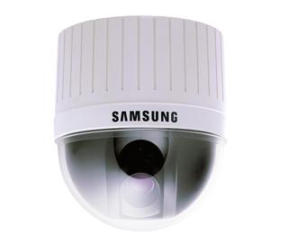 SAMSUNG SCC-641-EXT SMART OUTDOOR DOME CAMERA