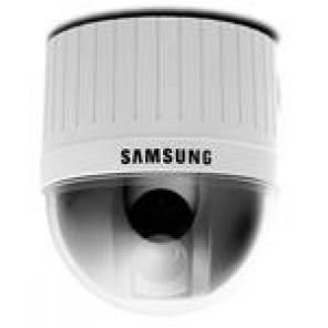 SAMSUNG SCC-C6475 IP WDR DAY/NIGHT SMART DOME PTZ CAMERA