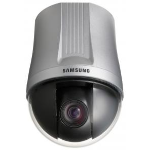 SAMSUNG SPD-3000N 30X ZOOM PTZ HIGH RESOLUTION DAY/NIGHT COLOR SPEED DOME CAMERA
