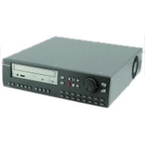 GE 4 CHANNEL SDVR-4 STORESAFE DIGITAL VIDEO RECORDER