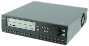 GE 4 CHANNEL SDVR-4 STORESAFE DIGITAL VIDEO RECORDER