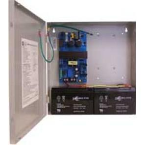 SMP5PM Supervised Power Supply/Charger