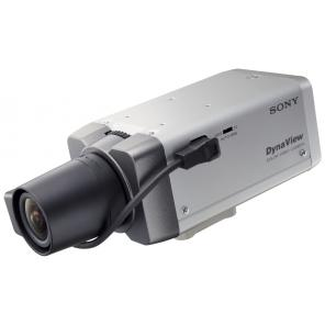 SONY SSC-DC593 COLOR/B/W DAY&NIGHT CAMERA