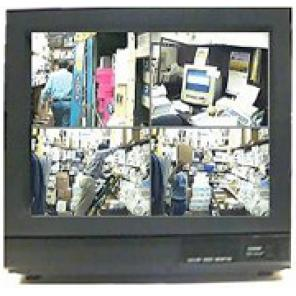 GE SECURITY 601B-T1B MM – Serial Digital Video, Tx, Can (Copy)