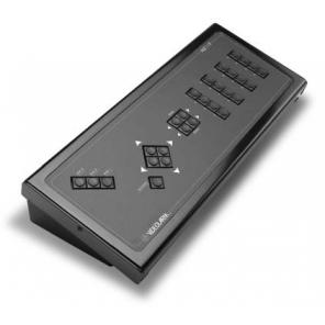 """VIDEOALARM VLC200T """"Up-the-Coax"""" Switcher/Controller"""