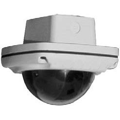 VIDEOALARM WS2 Recessed Surface Mount Dome