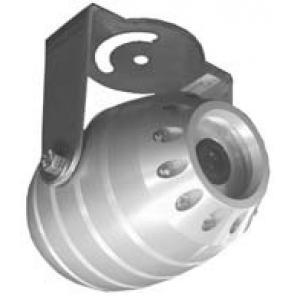 VIDEOALARM WS9 Bullet Resistant IR Camera