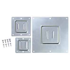 VMP LCD-F UNIVERSAL LCD MONITOR FLUSH MOUNT