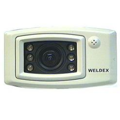 Nightvision Color Outdoor Camera WDDC-7057C