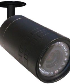 Weldex Wdb-3495Dn High Resolution Day/Night Vari-Focal Camera