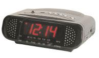 FIRST WITNESS RD2B WIRELESS 2.4 Ghz SPY HIDDEN B/W CAMERA INSIDE CLOCK RADIO