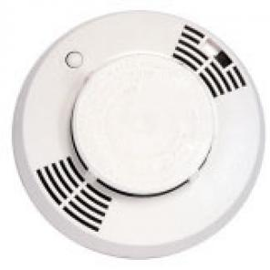 First Witness Fw-Sd(C) Wireless Color Smoke Detector Camera