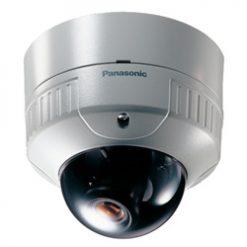Panasonic Wv-Cw244S/22 Surface Mount, Vandal-Proof Dome Camera