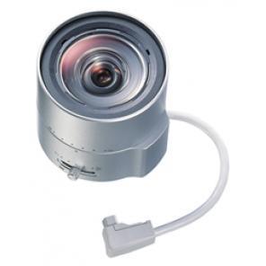 Panasonic Wv-Lza62/2 2.8 – 6mm High Resolution Vari-Focal Lens