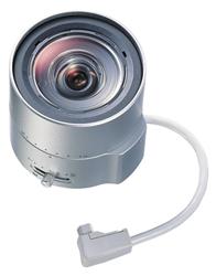 PANASONIC WV-LZA62/2 2.8 – 6mm high resolution lens, vari-focal, for WV-NP1004 network camera