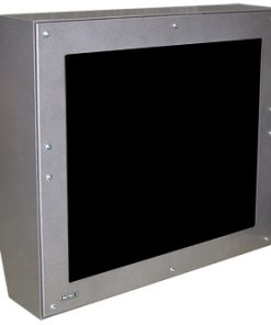 BATKO FR-LCD-211804 DUSTPROOF INDOOR ENCLOSURE FOR 17″ TO 20″ LCD MONITORS