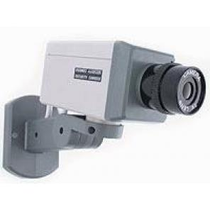 CANTEK CA-D100 REALISTIC LOOKING DUMMY SECURITY CAMERA