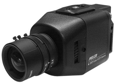 PELCO CC3701H-2 Camera 1/3 in. High Res Col NTSC 24VAC