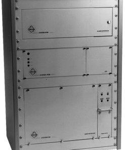 PELCO CE16-BK Console 16 Rack Unit Standard Depth Black