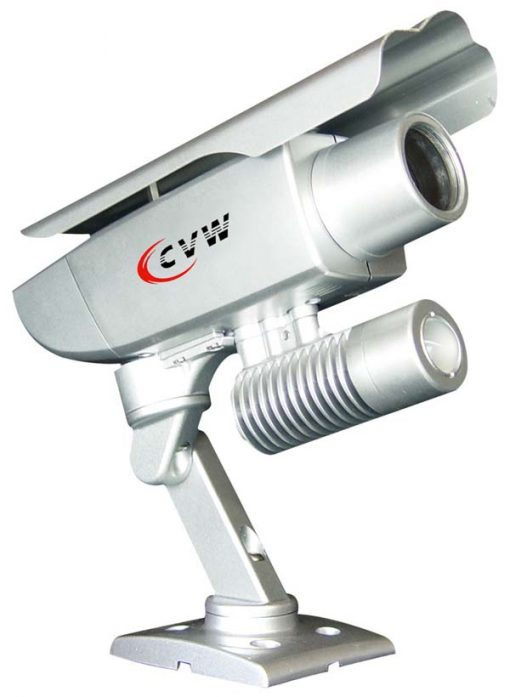 CVW CV200SH COLOR / B&W IR NIGHTVISION CAMERA