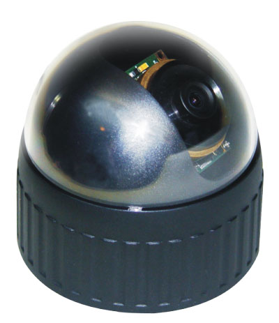 CVW CV400D COLOR / B&W NIGHTVISION READY HIGH RESOLUTION DOME CAMERA