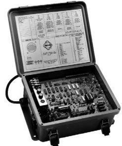 PELCO CX9024RX-PP Coaxitron Receiver for 24VAC Pan/Tilt 32 Pre 120V