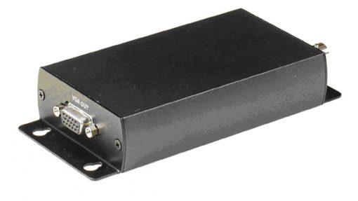 CYREX CMBV BNC TO VGA CONVERTER
