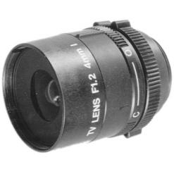 PELCO 13FA2-3 Lens 1/3 in. 2.3mm f1.4Close