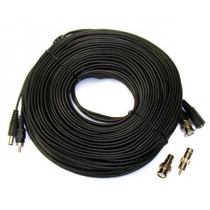 CANTEK CPI-150 150FT CCTV POWER/VIDEO EXTENSION CABLES