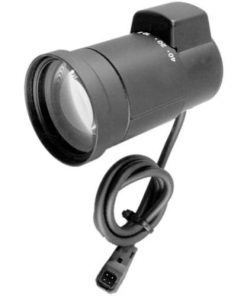 PELCO 13VD1-3 Lens 1/3 in. Zm 1.63.4mm f1.4360 AI DC Drive