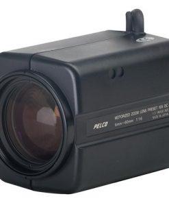 PELCO 13ZD6X10 Lens 1/3 in. Mzd Zm 10X 660mm AI DC Drive