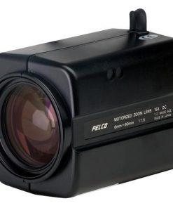 PELCO 13ZD6X10P Lens 1/3 in. Mzd Zm 10X 660mm AI DC Drive Pre