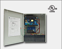 AL1012ULXPD8CB UL Listed, multi-output power supply/charger