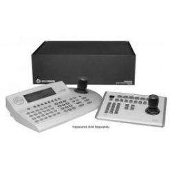 Expandable Matrix Switcher 48 In X 8 Out NTSC