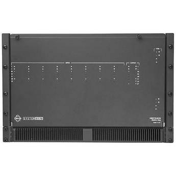 CM9770 Matrix Terminating 96 In X 32 Out 120VAC